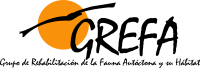 GREFA - Proyecto Monachus