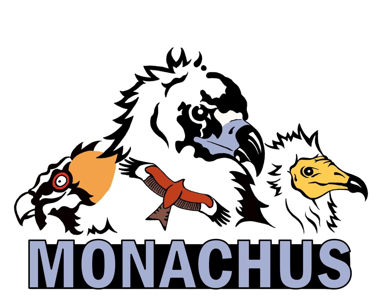 Logo del Proyecto Monachus.